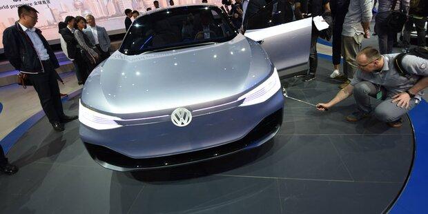 VW sichert sich Lithium-Nachschub