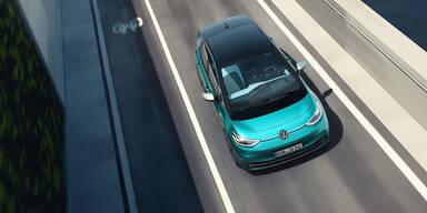E-Autos könnten bis zu 9.500 € billiger werden