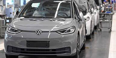 Neue Infos zum VW E-Auto für unter 20.000 Euro