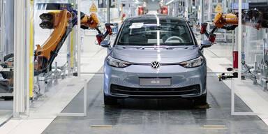 Neue Super-Akkus: So macht VW seine E-Autos viel billiger