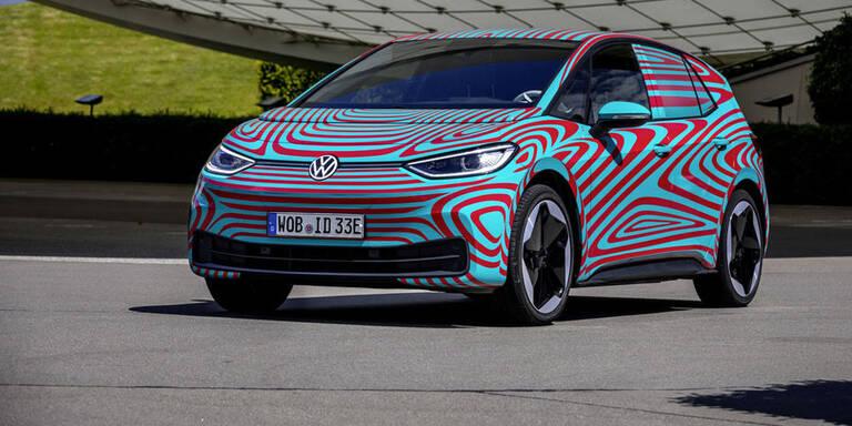 "VW ID.3 ""1st"" jetzt komplett ausverkauft"