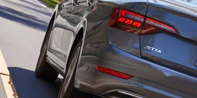 """VW macht """"Jetta"""" zur eigenen Marke"""