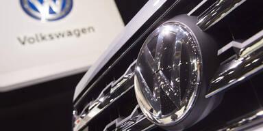 VW löst Toyota an der Weltspitze ab