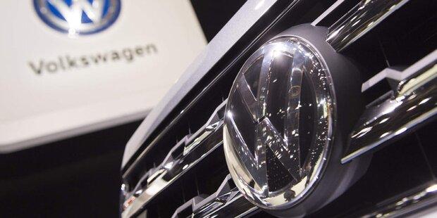 Dieselskandal: VW bot Geschädigten 830 Mio. Euro