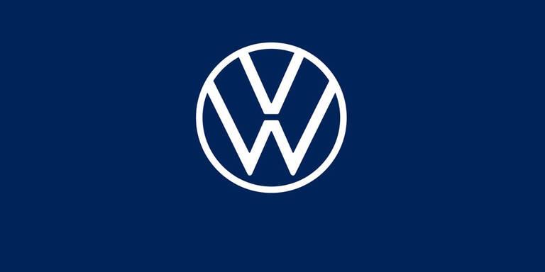 Das ist das neue VW-Logo