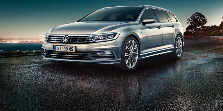 VW Passat muss Elektroautos Platz machen
