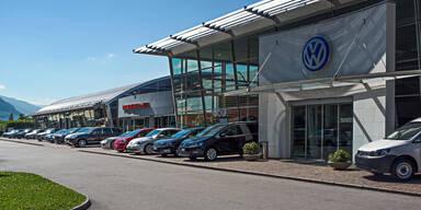Porsche Holding trotzt Flaute am Automarkt