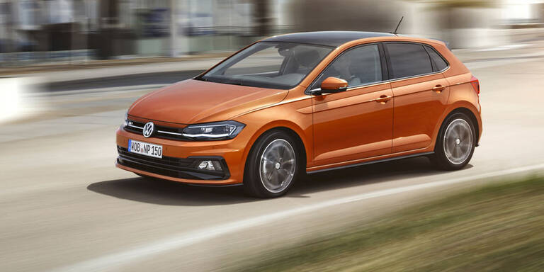 Alle Infos vom völlig neuen VW Polo