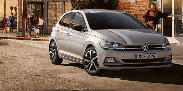 Neuer VW Polo startet zum Kampfpreis