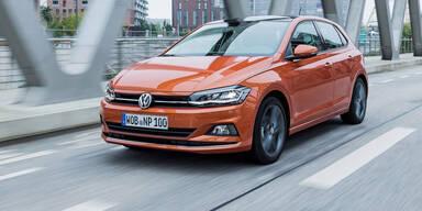 Der neue VW Polo im Fahrbericht