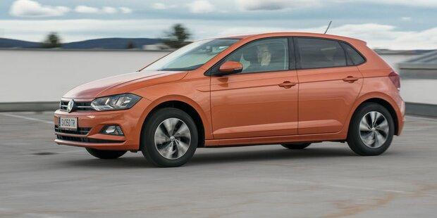 Neuer VW Polo 1,0 Comfortline im Test