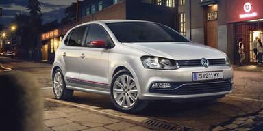 VW verkauft den Polo Beats nur online