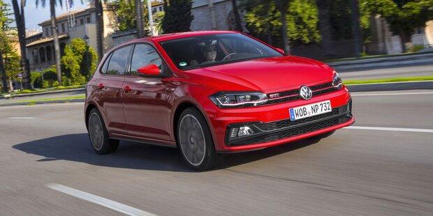 Startschuss für den neuen VW Polo GTI