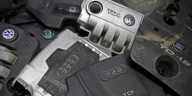 VW darf jetzt alle Dieselautos umrüsten