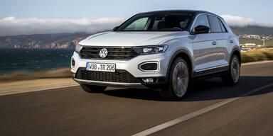 Volkswagen bleibt weltgrößter Autobauer