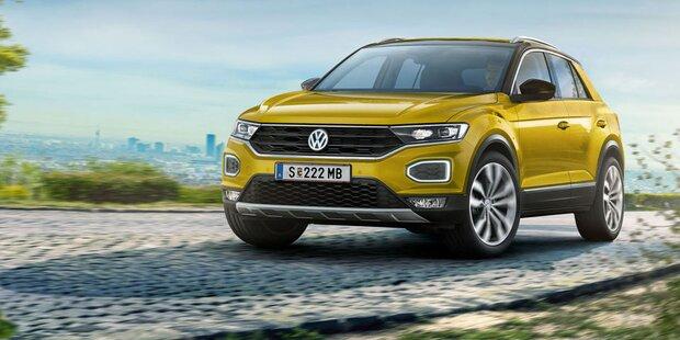 Österreicher kaufen mehr Autos denn je