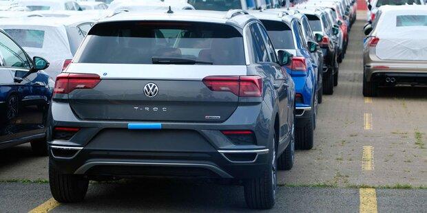 Neuer Abgastest wird für VW zum Kraftakt