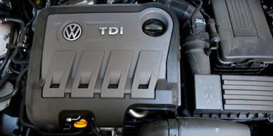 Volkswagen will den Diesel retten