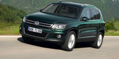VW-Tiguan hat viel zu hohen NOx-Wert