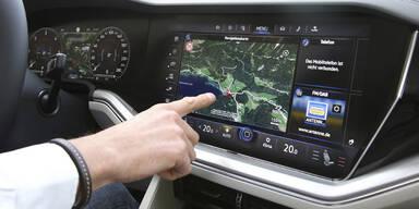 "Auch VW bringt ""Over-the-Air""-Updates"