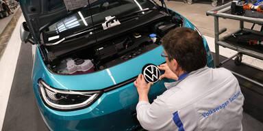 Corona-Krise: Lichtblick bei VW wird heller