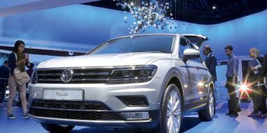 VW: 11 Millionen Autos betroffen