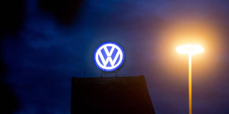VW zahlte Republik Österreich Entschädigung