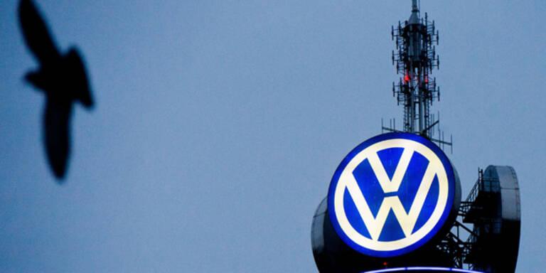VW kündigt US-Rückruf von 280.000 Wagen an