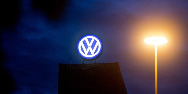 Diesel-Affäre: VW muss über 1 Mrd. Euro zahlen