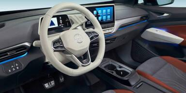 E-Autos von VW bekommen alle 3 Monate Software-Update