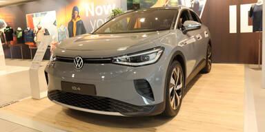 VW verfehlt CO2-Ziele knapp - 100 Mio. € Strafe