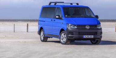 VW bringt den Multivan Freestyle