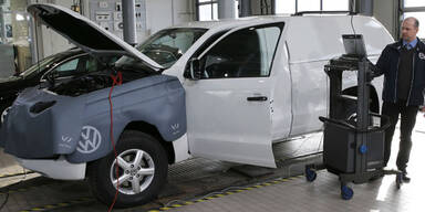 Mega-Rückruf von VW ist angelaufen