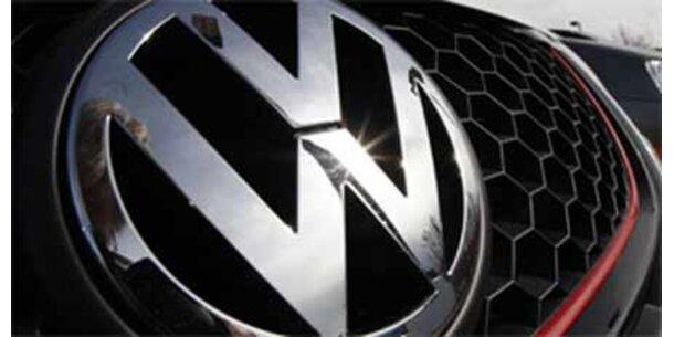 VW löst Toyota als Weltmarktführer ab