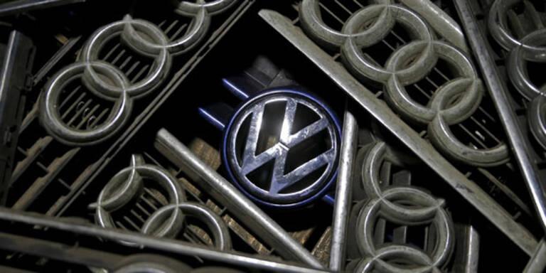 Umwelt-Awards für VW & Audi aberkannt