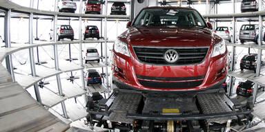 VW erzielt Einigung mit US-Behörden