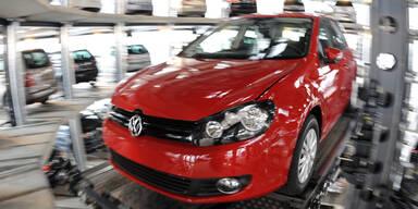 Heimischer Autohandel kennt (noch) keine Krise