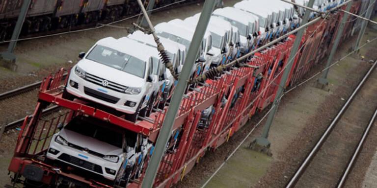 VW-Skandal: VW muss Autos zurückkaufen