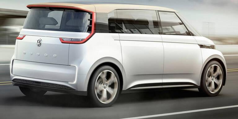 """""""Strategie 2025"""": VW erfindet sich neu"""