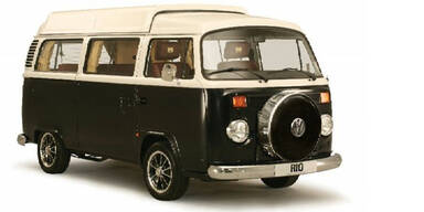 "VW bringt exklusives Sondermodell des ""Bulli"""