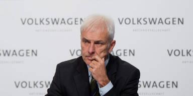 VW-Chef tritt voll ins Fettnäpfchen