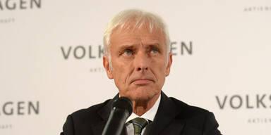 VW-Skandal: Mitarbeiter hoffen auf neuen Chef