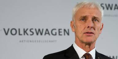 VW-Chef besetzt wichtige Posten neu