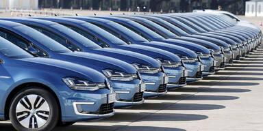 Volkswagen setzt auf neue Strategie