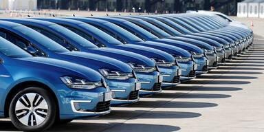 VW vor Toyota weltgrößter Autobauer