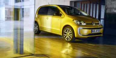 "VW drückt ""neuen"" e-Up! mit Kampfpreis in den Markt"
