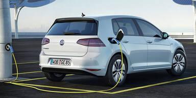 E-Autos: VW will deutsche Akkus