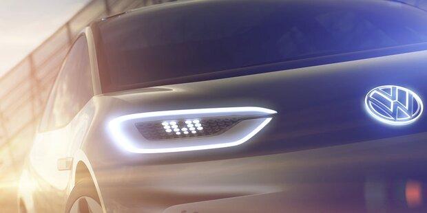 VW forscht an neuen Super-Akkus