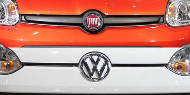 Fiat dementiert Gespräche mit VW