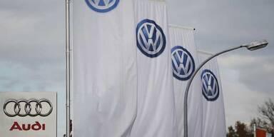 VW-Skandal: Keine NoVA-Nachzahlung